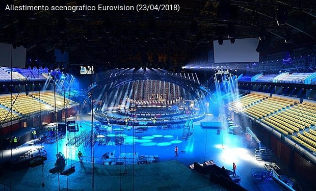 140 artisti europei pronti al boicottaggio: no Eurovision in Israele