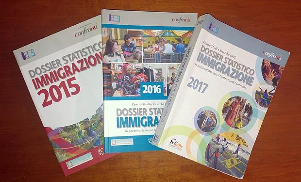 Stranieri a scuola: il Dossier Statistico Immigrazione lancia la sfida