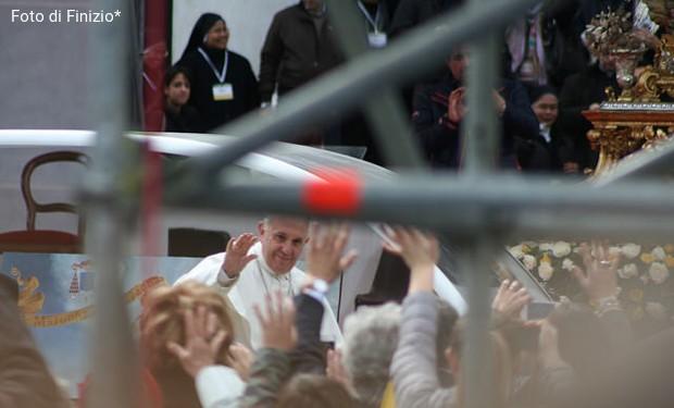 Santità, sull'aborto la mia coscienza di cattolico la contesta