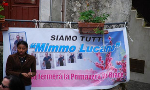 A Mimì Lucano Laurea Honoris Causa in