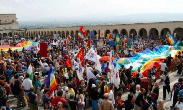 Dopo la Perugia–Assisi. Sulla Marcia dei pregi e dei difetti