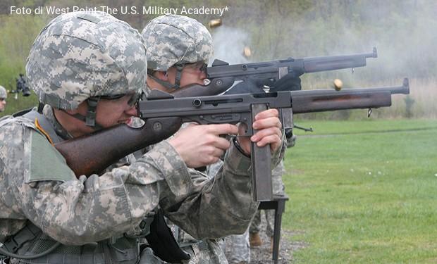 Vendere armi nonostante tutto: la denuncia dell'Opal dopo il Decreto Sicurezza