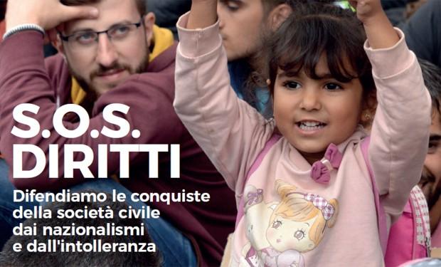 Speciale Mani Tese: Europa, migranti e Società civile sotto il fuoco incrociato dei nazionalismi
