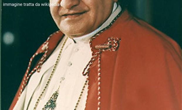 Intitolato a Giovanni XXIII il Seminario dei cappellani militari