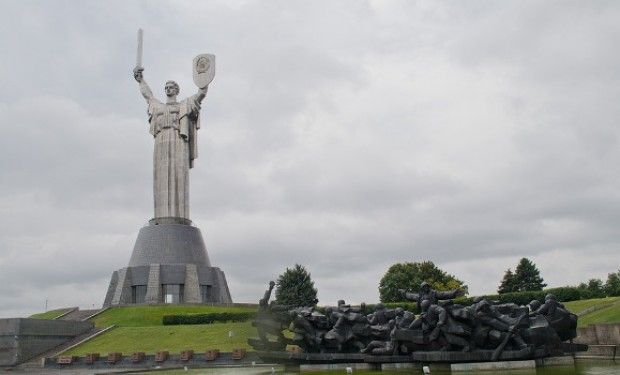 Russia-Ucraina. Banco di prova per un'Europa che non c'è