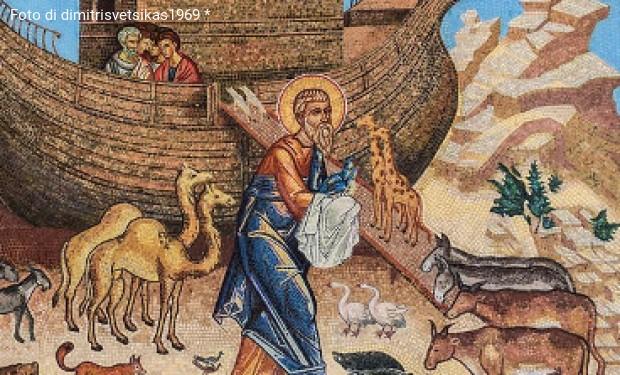 Per una teologia della liberazione animale