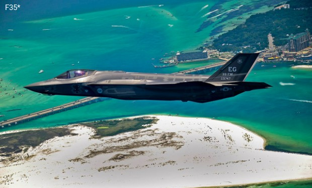 F35: «il voltafaccia dei 5Stelle»