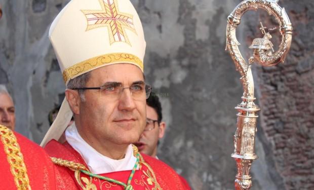 Arcivescovo Palermo: