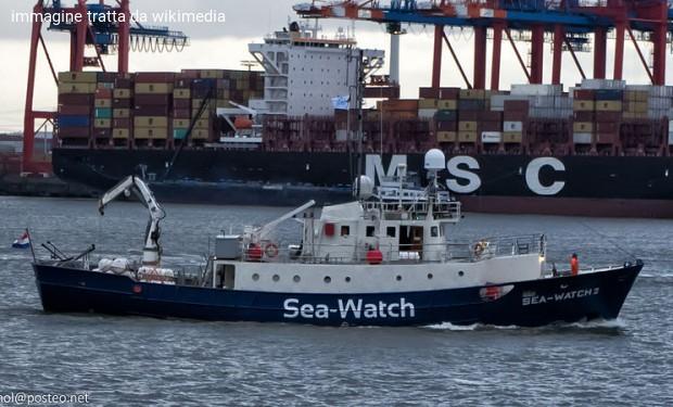 Evangelici e valdesi: «Accogliamo noi i 49 profughi della Sea Watch e della Sea Eye