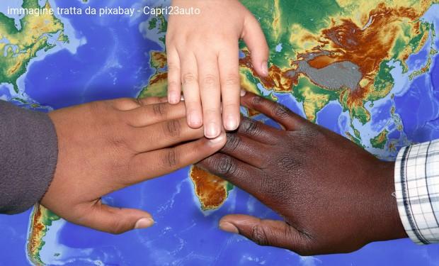 La Rosa Bianca: «sull'immigrazione urgono nuove politiche europee rispettose dei diritti umani»