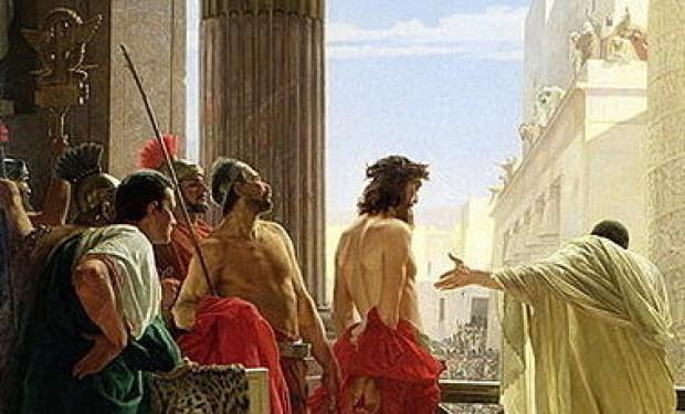 A proposito di radici cristiane. Gesù non era fascista