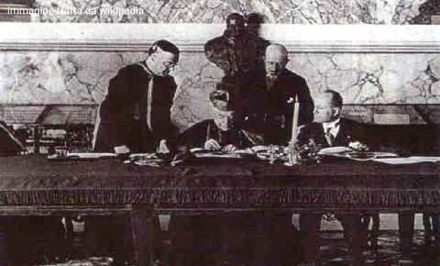 Novanta anni fa i Patti lateranensi. Noi Siamo Chiesa: «Necessarie profonde riforme nei rapporti Stato-Chiesa»