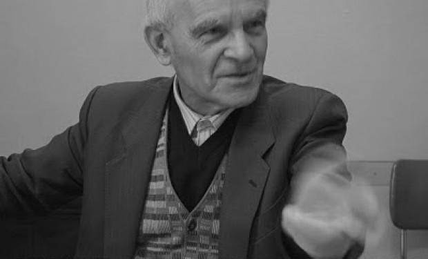 Don Franco Barbero: