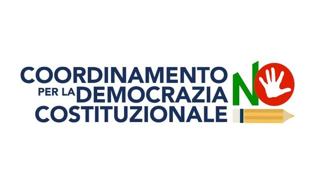 """Coordinamento per la Democrazia Costituzionale: verso le europee, con lo sguardo sul """"sogno di Ventotene"""""""