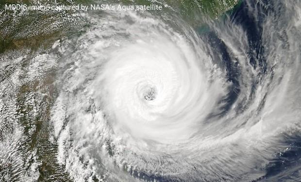 Il ciclone Idai provoca morte e devastazione. L'Africa alla prova dei cambiamenti climatici