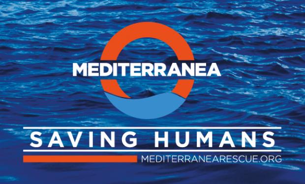 """Gli evangelici italiani con la """"Mare Ionio"""": basta stragi nel Mediterraneo"""