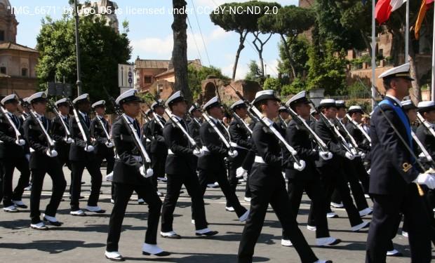 Il sindacato dei militari: no alla parata del 2 giugno