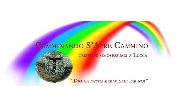 A Lucca, diocesi e credenti Lgbt camminano insieme