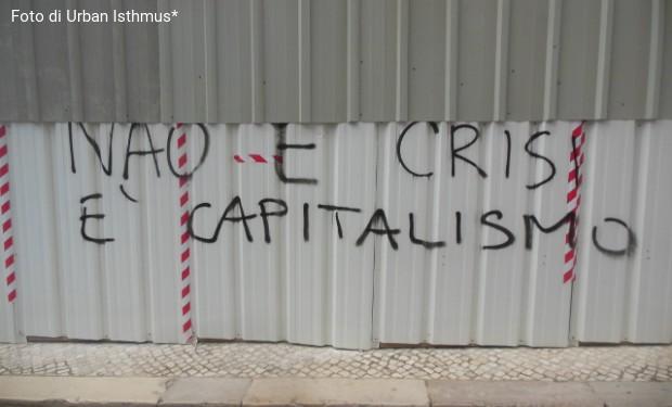 Devastazione ambientale, fame e morti, frutto avvelenato del capitalismo. Carlin Petrini su