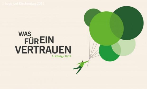 «Che fiducia è questa?». A Dortmund si apre il Kirchentag 2019