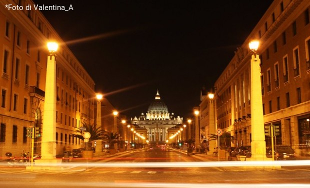 La Santa Sede revoca l'immunità diplomatica al nunzio accusato di molestie