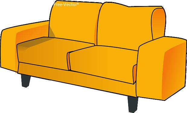Alzarsi dal divano