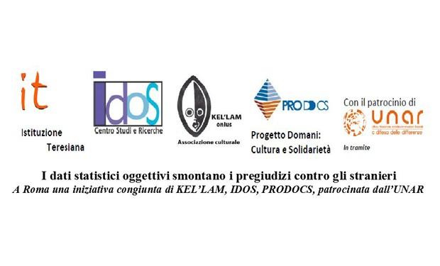 Immigrazione in Italia, tra verità e pregiudizi: un evento a Roma