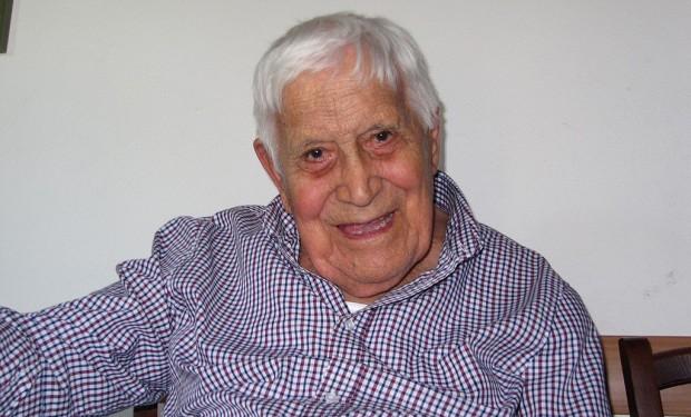 4 agosto di Arturo Paoli