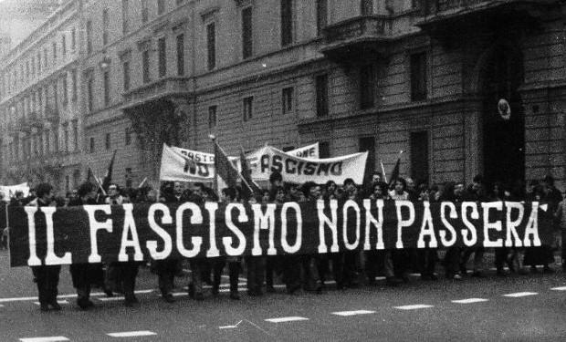 Un miracolo dell'antifascismo