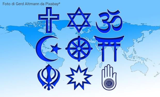 Buon cristiano incontri confini
