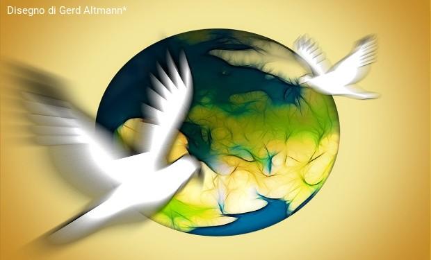 """La globalizzazione economica e i muri profanano il nome di Dio. Incontro internazionale """"Pace senza confini"""""""