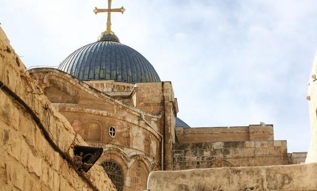 Seminario itinerante sulla pace a Israele e nei Territori Palestinesi