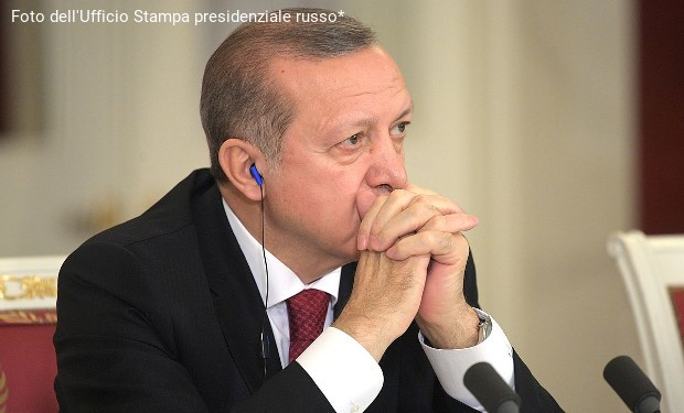 Se la Turchia apre un nuovo fronte del conflitto in Siria. La preoccupazione dell'arcivescovo maronita di Damasco