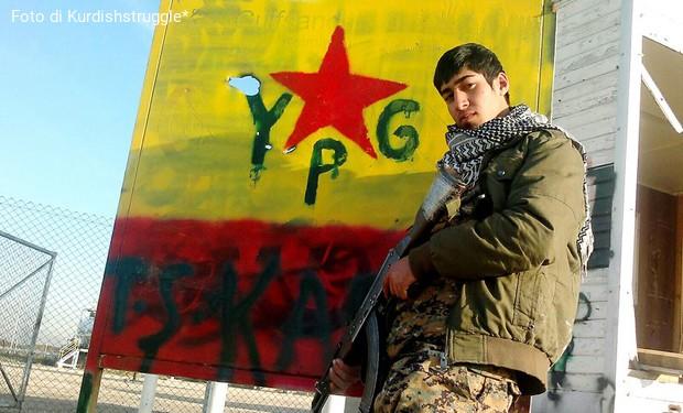 Inumana e pericolosa: voci contro la guerra turca ai curdi in Siria