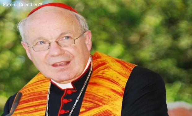 Cardinal Schönborn: donne diacono? È possibile. Sacerdozio agli uomini sposati? Prima sviluppare il diaconato
