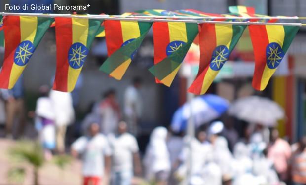 Rivolte in Etiopia: il processo di riforma e le sue minacce