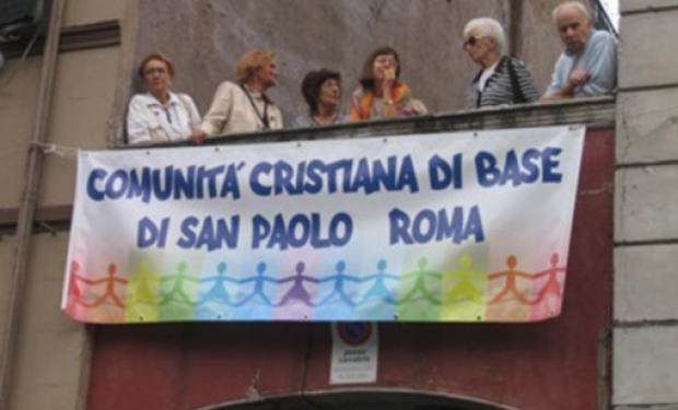 Comunità di base: «Disobbedienti per praticare la giustizia»