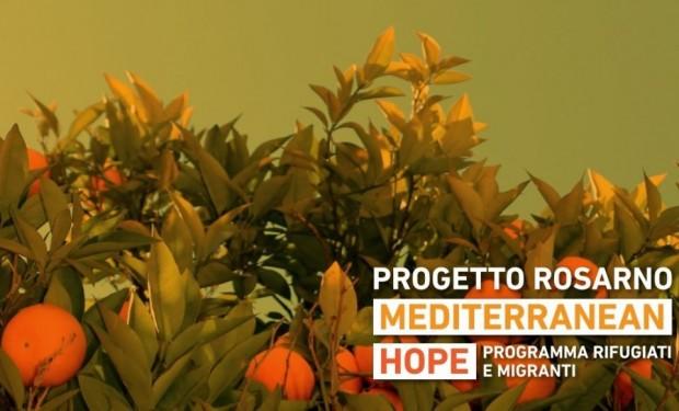 Arance color giustizia. A Rosarno parte un nuovo progetto delle Chiese evangeliche per i migranti