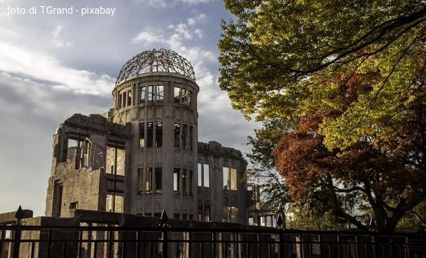 Papa Francesco ad Hiroshima e Nagasaki. Mons. Ricchiuti: «Giornata storica per la pace»