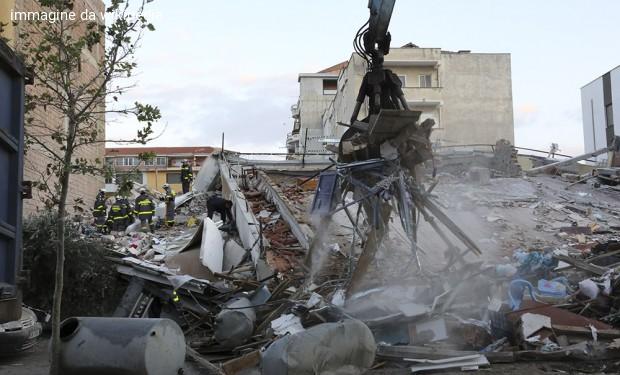 Terremoto in Albania: la Cei invia mezzo milione di euro