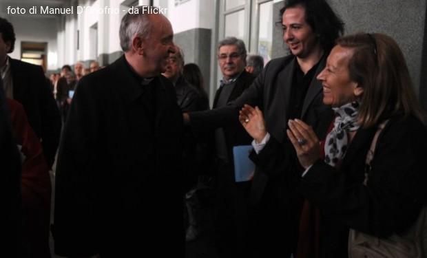 Papa Francesco: 50 anni di sacerdozio ministeriale. Gli auguri dei vescovi italiani
