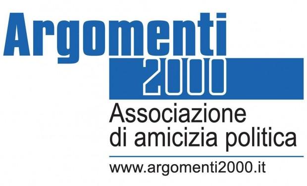 A Roma, la Terza Costituente delle Idee promossa da Argomenti2000