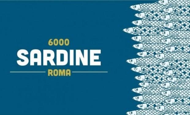 Benedette sardine. Gerarchia, preti e religiosi plaudono al movimento