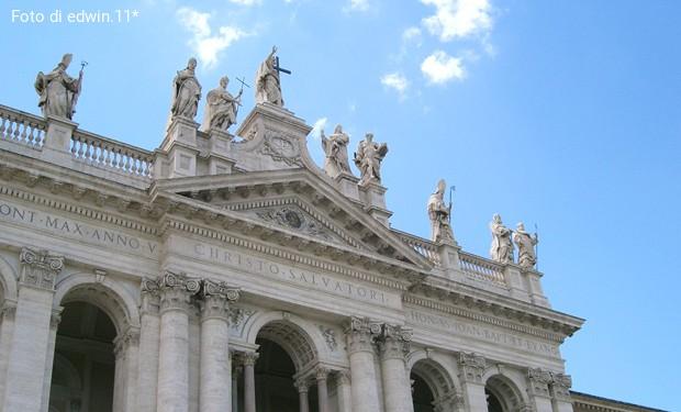 Un grande evento sui problemi di Roma. Il Vicariato apre al dialogo