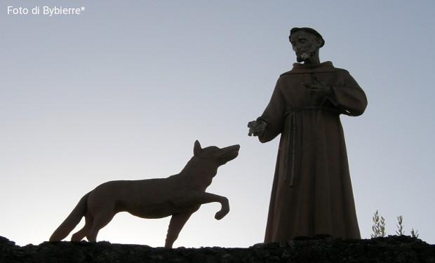 Benedetto XVI contro Francesco.