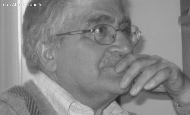 Don Aldo Antonelli: sono un