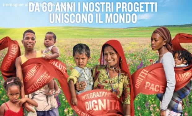 Miele solidale contro la lebbra. Amici di Raoul Follereau nelle piazze italiane il 26 gennaio