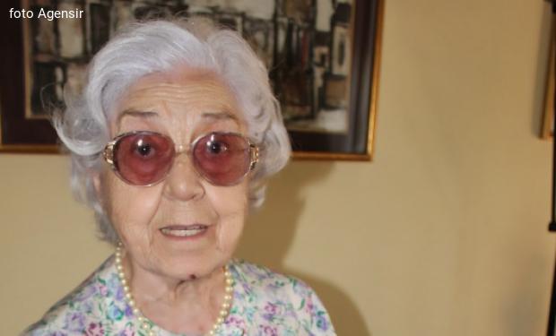 È morta Maria Vingiani, fondatrice del Sae
