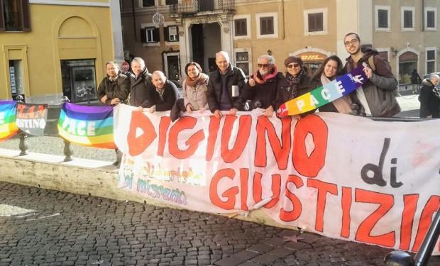 Contro memorandum Italia-Libia e leggi sicurezza di Salvini. Digiuno di giustizia per i migranti il 5 febbraio a Montecitorio