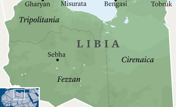 Perché la Libia non è un Paese sicuro. Un incontro a Roma
